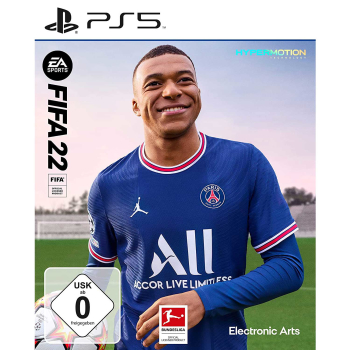 PS5 FIFA 22 Standard Plus Edition Playstation 5