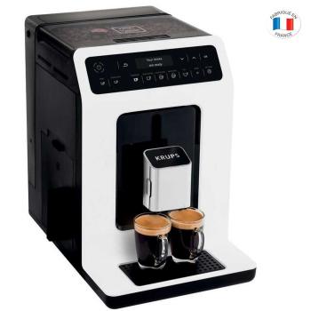 Krups Evidence EA8901 Espressomaschine vollautomatisch,...