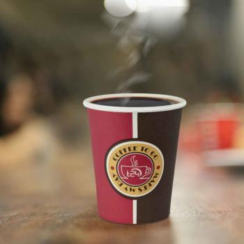 T24 Premium Coffee TO GO Pappbecher 200ml, 1000 Stück