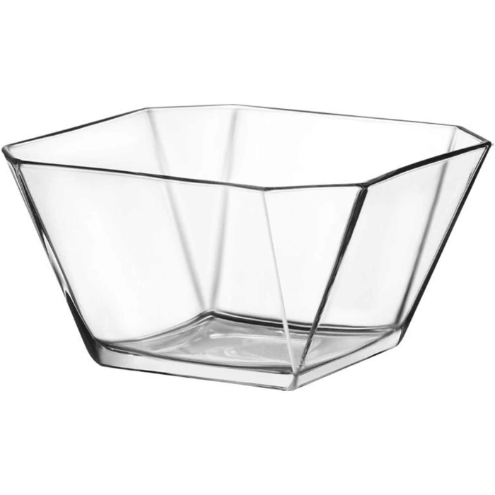 LAV Glass Bowl Salad Bowl Dessert Bowl 1900mL Appetizer Bowl Serie KAREN