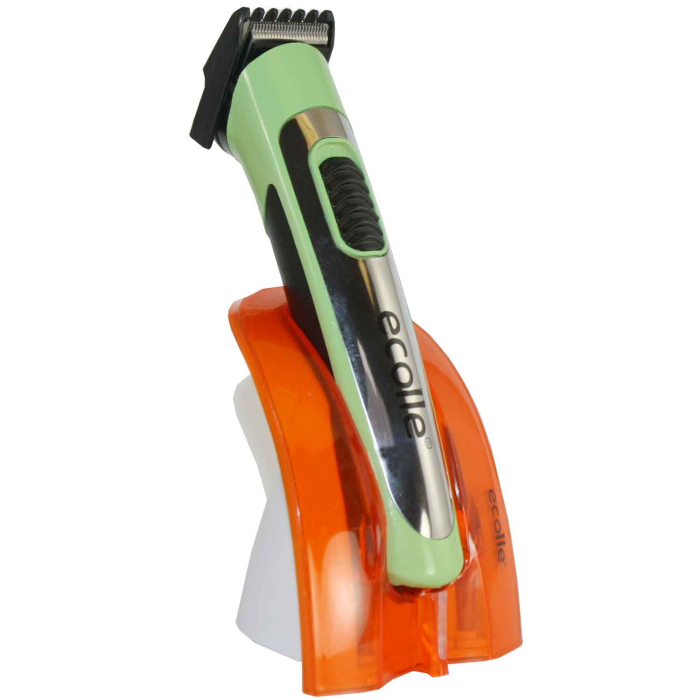 Cordless Hair Cutter and Beard Trimmer - incl. Comb, Clipper, Brush and Oil