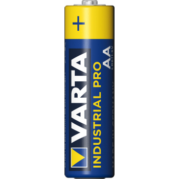 Varta Industrial Plus LR6 AA Mignon Batterien, 40er Set