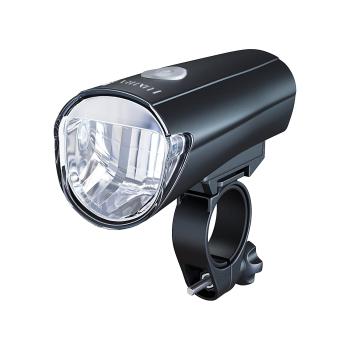 ecolle LED Fahrradlampen Set, Front & Rücklicht, StVZO Kompatibel