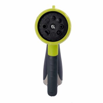 ecolle Premium Handbrause mit verschiedene Strahleinstellungen