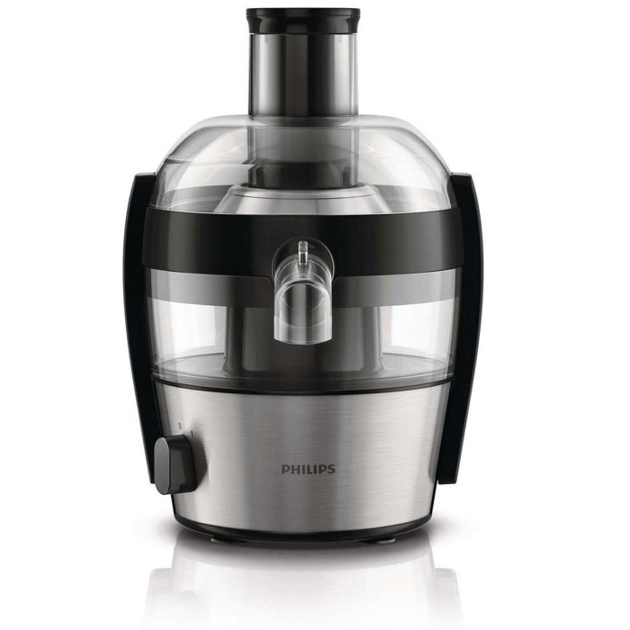 Philips HR1837/00 Viva Collection Entsafter, 500 W