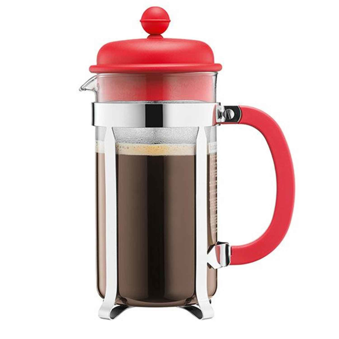 Bodum Caffettiera Kaffeebereiter French Press 1,0 Liter