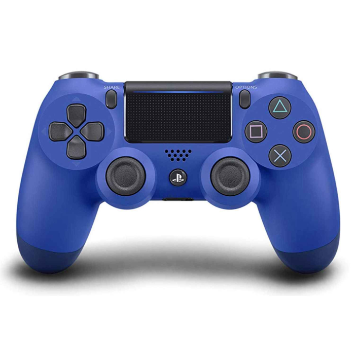 Sony Playstation 4 Wireless Dualshock 4 V2 Controller PS4 , Wave Blue