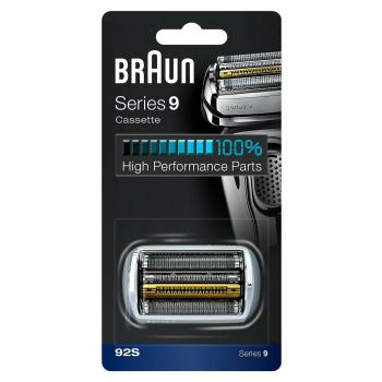 Braun Series 9 Kombipack Scherteil 92S Scherkopfkassette