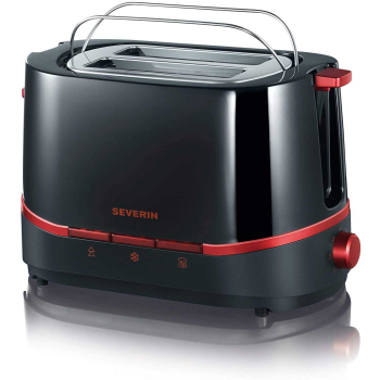 Severin AT 2292 Automatik-Toaster inkl....