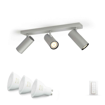 Philips Hue White Ambiance Buratto LED Spot inkl....