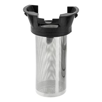T24 Glas Wasserkocher mit Temperatureinstellung 1,8 L Temperaturwahl 60-100°C mit Teesieb
