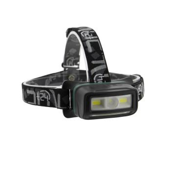 T24 Profi Multi-Modi Kopflampe 11W   Wiederaufladbar...