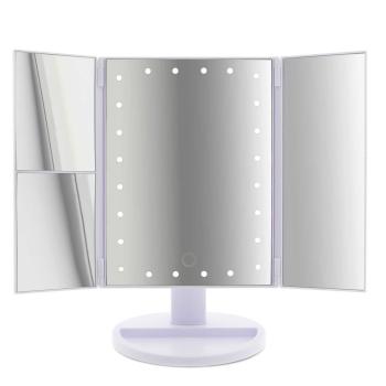 T24 LED Kosmetikspiegel 2- und 3-fach...