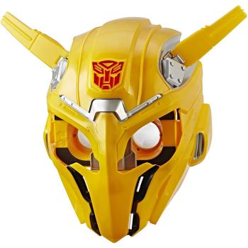 Transformers Movie 6 Bumblebee Vision Maske, AR Brille