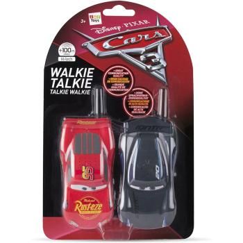iMC Toys Cars 3 Walkie-Talkie, 100m Reichweite, Kunststoff