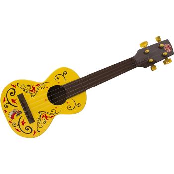 iMC Toys Elena of Avalor Gitarre, LED-Leuchten, spanische...