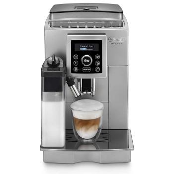 DeLonghi ECAM23.460.SB Kaffee Vollautomat, LatteCrema System