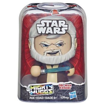 Hasbro Star Wars Mighty Muggs Obi-Wan Kenobi