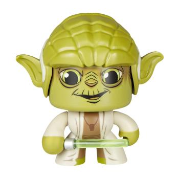 Hasbro Star Wars Mighty Muggs Yoda Figur