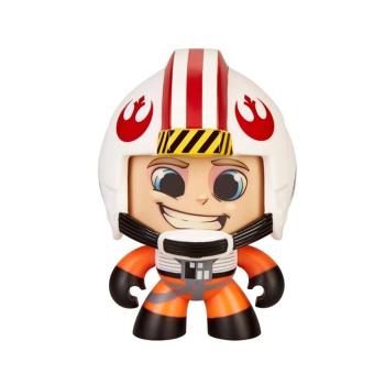 Hasbro Star Wars Mighty Muggs Luke Skywalker Figur