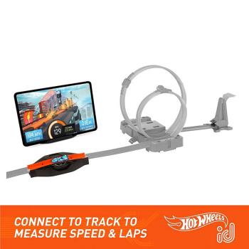 Hot Wheels id Race Portal, Drahtlose Steuerung  mit NFC...