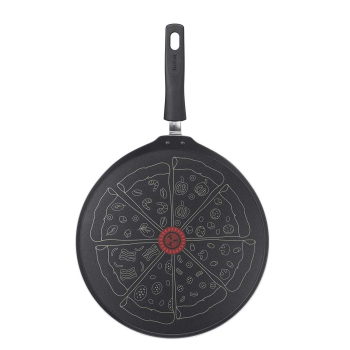 Tefal ideal B2941502 Pizza-Pfanne für alle...