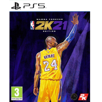 PS5 NBA 2421 Mamba Edition PlayStation 5, Multiplayer Modus