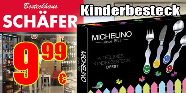 Micheliono Kinderbesteck